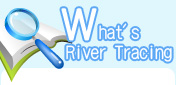 what's river tracing